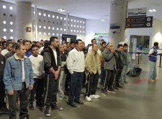 En dos años, era Trump dejará más de 400 mil mexicanos deportados