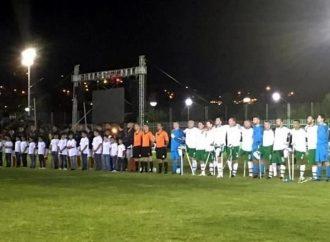Debuta México con triunfo en Copa Mundial de Futbol de Amputados
