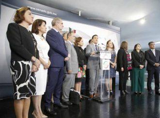 Impulsa PAN combate a la corrupción y la inseguridad y propone establecer la planeación estratégica de largo plazo en México