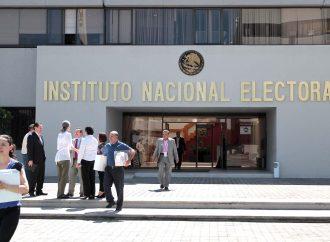 Sancionan a partidos con más de 340 mdp en tres elecciones