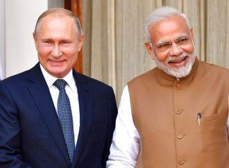 India compra sistema antiaéreo a Rusia por 5 mil mdd