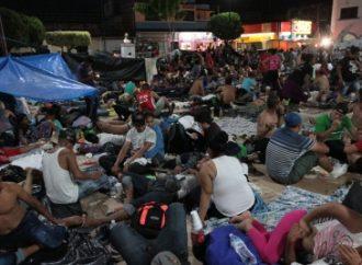 Comisión de Víctimas alista delegaciones en apoyo a caravana migrante