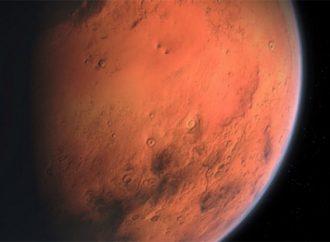 Primera misión análoga mexicana simulada a Marte será en diciembre