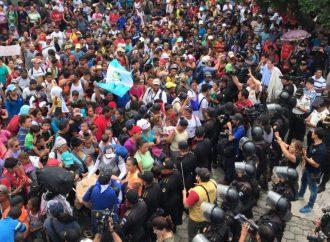 Migración, fenómeno que incumbe e interesa a todos: CNDH