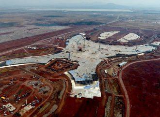 Se respetarán contratos e inversiones de nuevo aeropuerto: AMLO