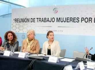 La presente administración apoya a mujeres indígenas con créditos para proyectos productivos: Nuvia Mayorga.