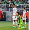 Traumó a Ratones Verdes 0-7 ante Chile