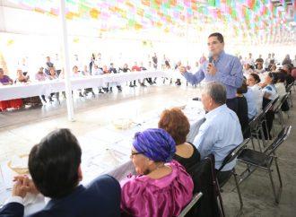 Cocineras tradicionales, ejemplo de unidad y raíces culturales: Silvano Aureoles