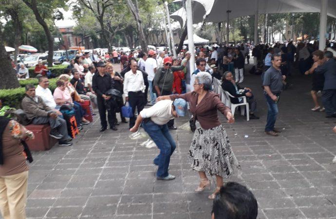 Alcaldía Cuauhtémoc impulsa concepto de cultura en movimiento