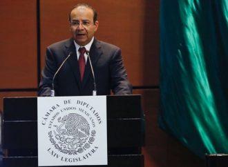 Graves niveles de violencia en el país: Navarrete Prida
