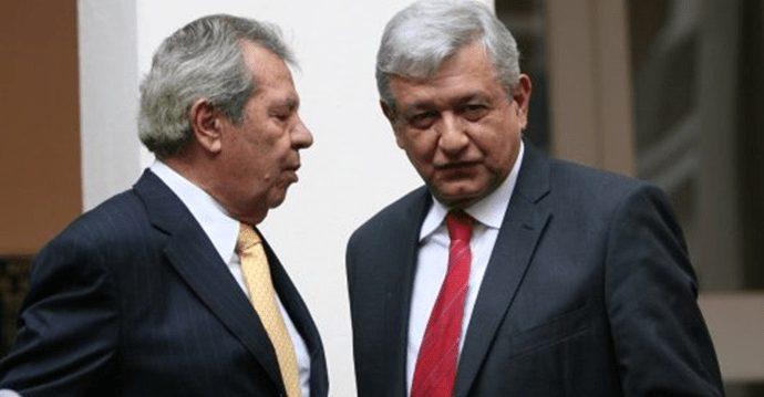 No se reforzará la seguridad en la Cámara de Diputados, durante toma de posesión de AMLO: Muñoz Ledo
