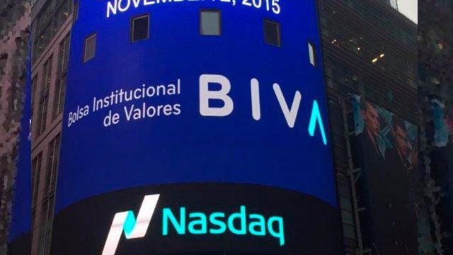 Sin trascendencia, error técnico de BIVA: Santiago Urquiza