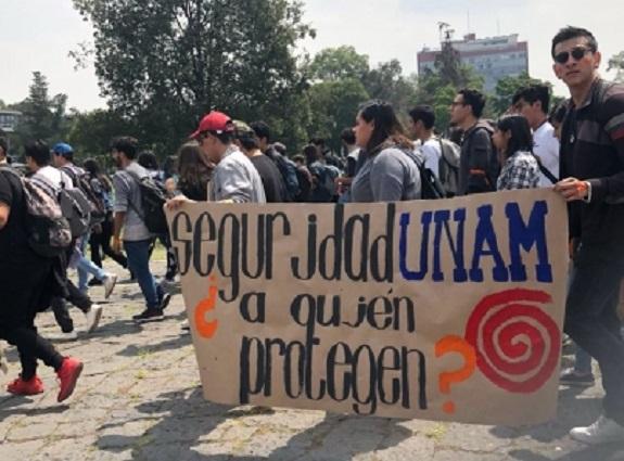 Aprehenden en Tamaulipas a otro implicado por las agresiones en la UNAM