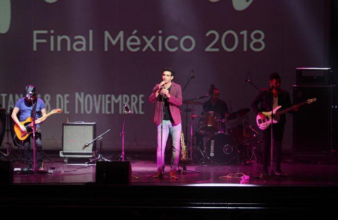 """Colectivo Nacional MX gana """"Arirang Concour, México 2018"""""""