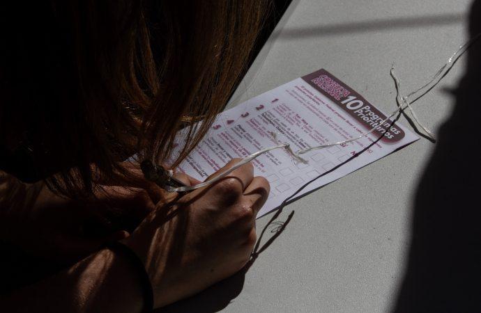 Participan más de 925 mil personas en consulta de programas prioritarios