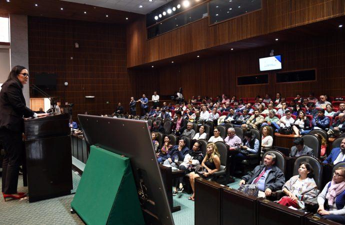 Oposición firme a soberbia y mayoriteo automático en las Cámaras, ofrece Acción Nacional frente al nuevo gobierno