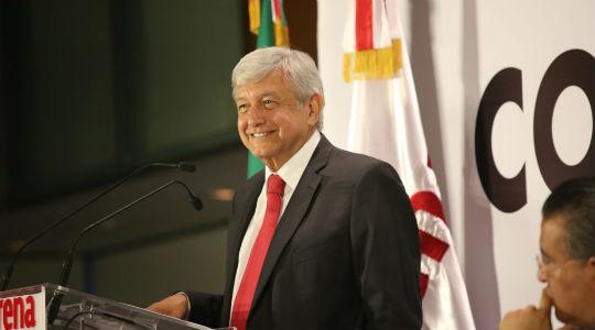 Gobernadores mandan carta a López Obrador
