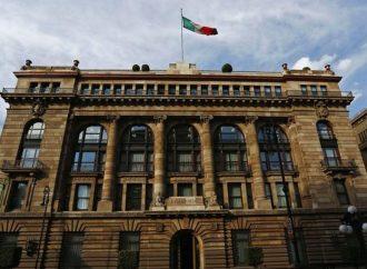 Llegará menos inversión extranjera: Banxico