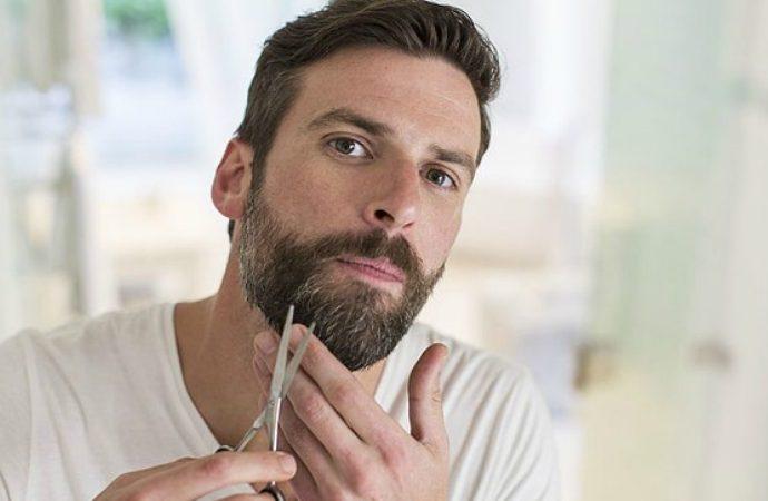¿Cómo hacer crecer la barba y bigote sin riesgos?