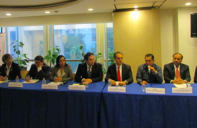 Invitan alcaldes de todos los partidos a AMLO a un dialogo abierto para analizar la seguridad y el presupuesto