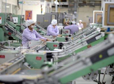 OCDE prevé crecimiento de México por encima del 2 por ciento hasta 2020