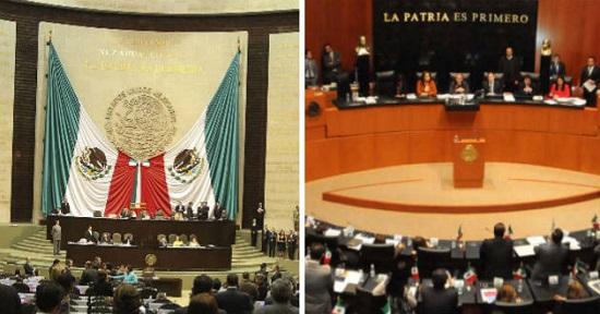 Próximo lunes presentan reforma a la Ley Orgánica de la Administración Pública Federal