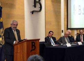 Empresarios reconocen a la UNAM por liderazgo en investigación científica