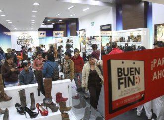 Próxima semana se realizará El Buen Fin en México