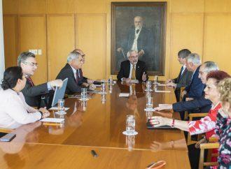 UNAM e Instituto Weizmann consolidan programa de estancias posdoctorales