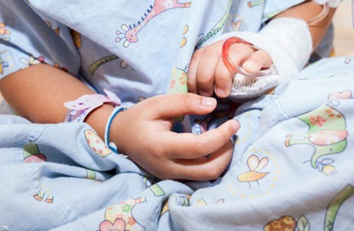 UNAM brinda apoyo en diagnóstico de leucemia en niños