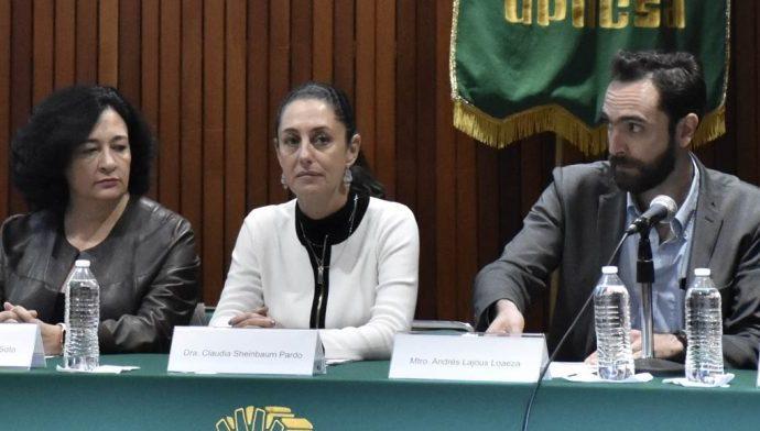 India colaborará con Ciudad de México en movilidad, anuncia Sheinbaum