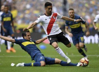 River y Boca se juegan la Copa Libertadores en Superfinal de vuelta