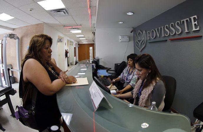 Fovissste recibe certificación en Igualdad laboral y no discriminación