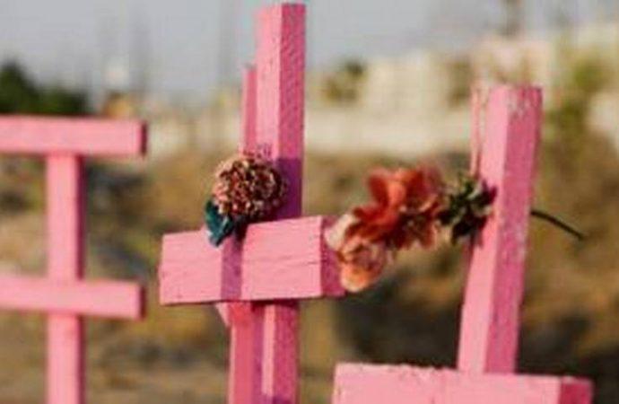 Aplicará gobierno dela CDMX 26medidas contra el feminicidio