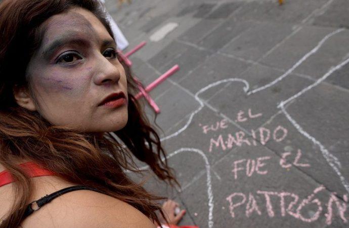 Diputados piden a entidades atender emergencia por feminicidios