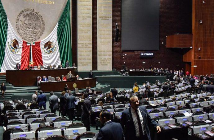 Hoy se eliminará Fuero Constitucional en la Cámara de Diputados
