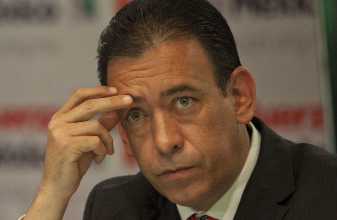 Juez español reabre el caso contra Humberto Moreira