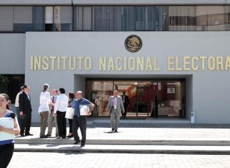 Pide INE 11 mil mdp para ejercicio fiscal 2019