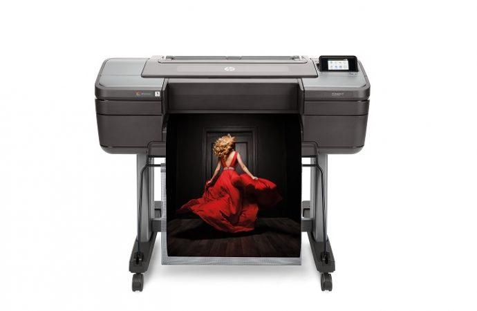 HP presenta en México las nuevas impresoras fotográficas DeskJet Serie Z: perfección en impresión