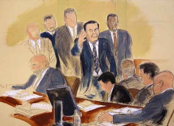 """Peña y Calderón fueron sobornados por Cártel de Sinaloa, afirma abogado de el """"Chapo"""""""