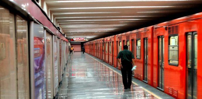 Habrá horario especial en transporte público por Corona Capital