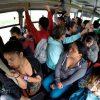 Proponen que entidades prevengan, atiendan y sancionen el acoso sexual contra mujeres en el transporte