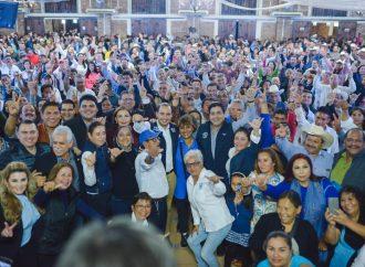 Panismo de Tamaulipas apoya decididamente a Marko Cortés