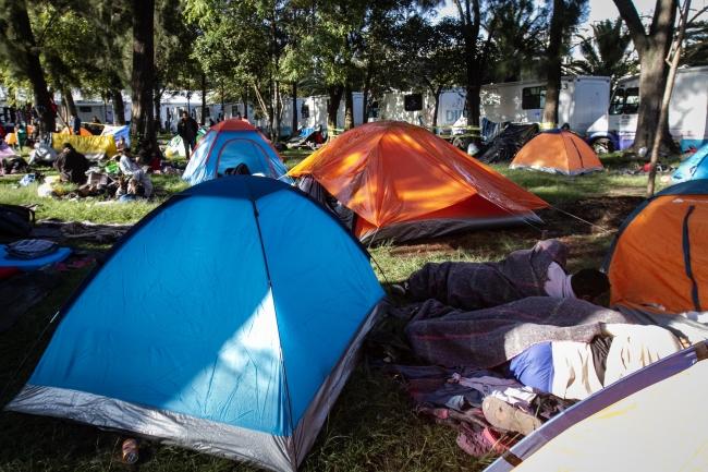 Migración Centroamericana merece la atención de todas las naciones involucradas: Aguilar Molina
