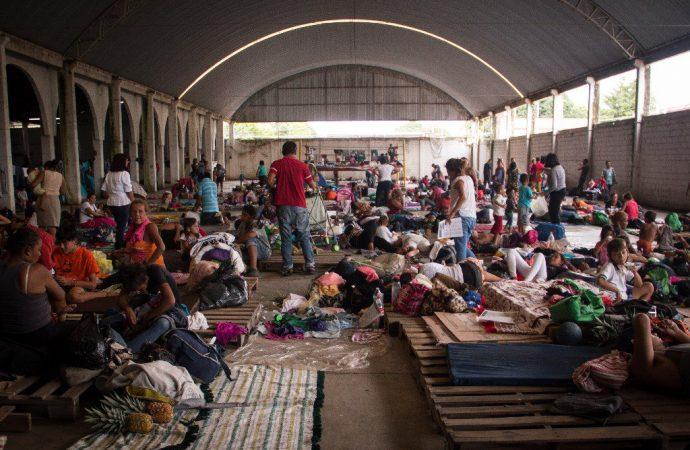Seguro de desempleo a migrantes no afectará a capitalinos