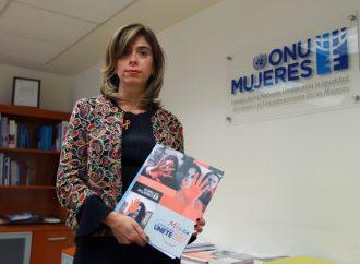 Advierte ONU sobre violencia contra mujeres en redes sociales
