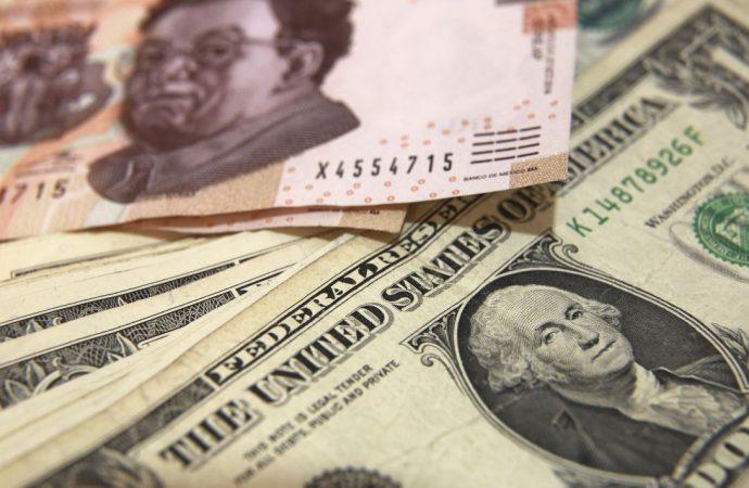 Octubre negro para México, inversionistas sacaron 11 mil mdd del mercado de bonos