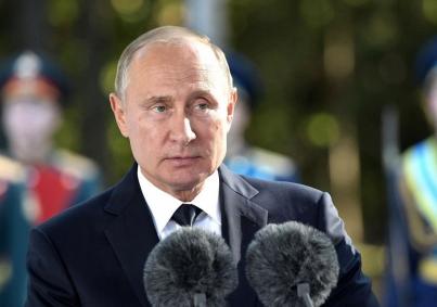 Rusia y Japón acuerdan acelerar negociaciones para un tratado de paz