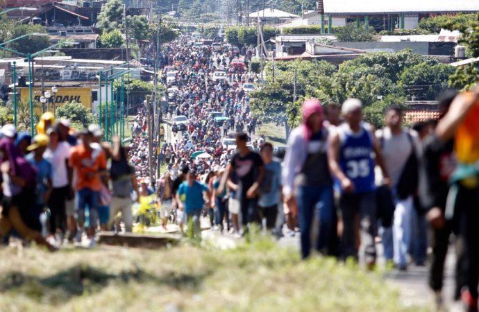 Propone diputada crear Secretaría del Migrante