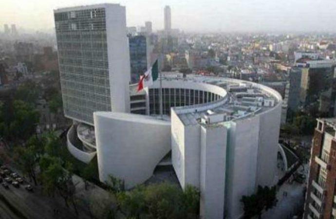 Recibe Senado iniciativas ciudadanas y las envía al INE para su escrutinio